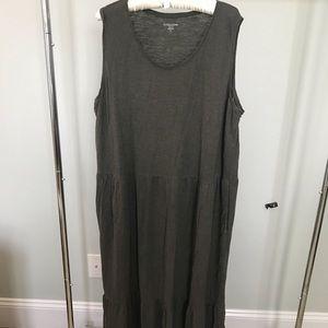 EF Linen Dress